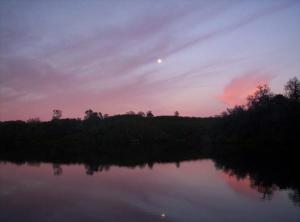 lake amador